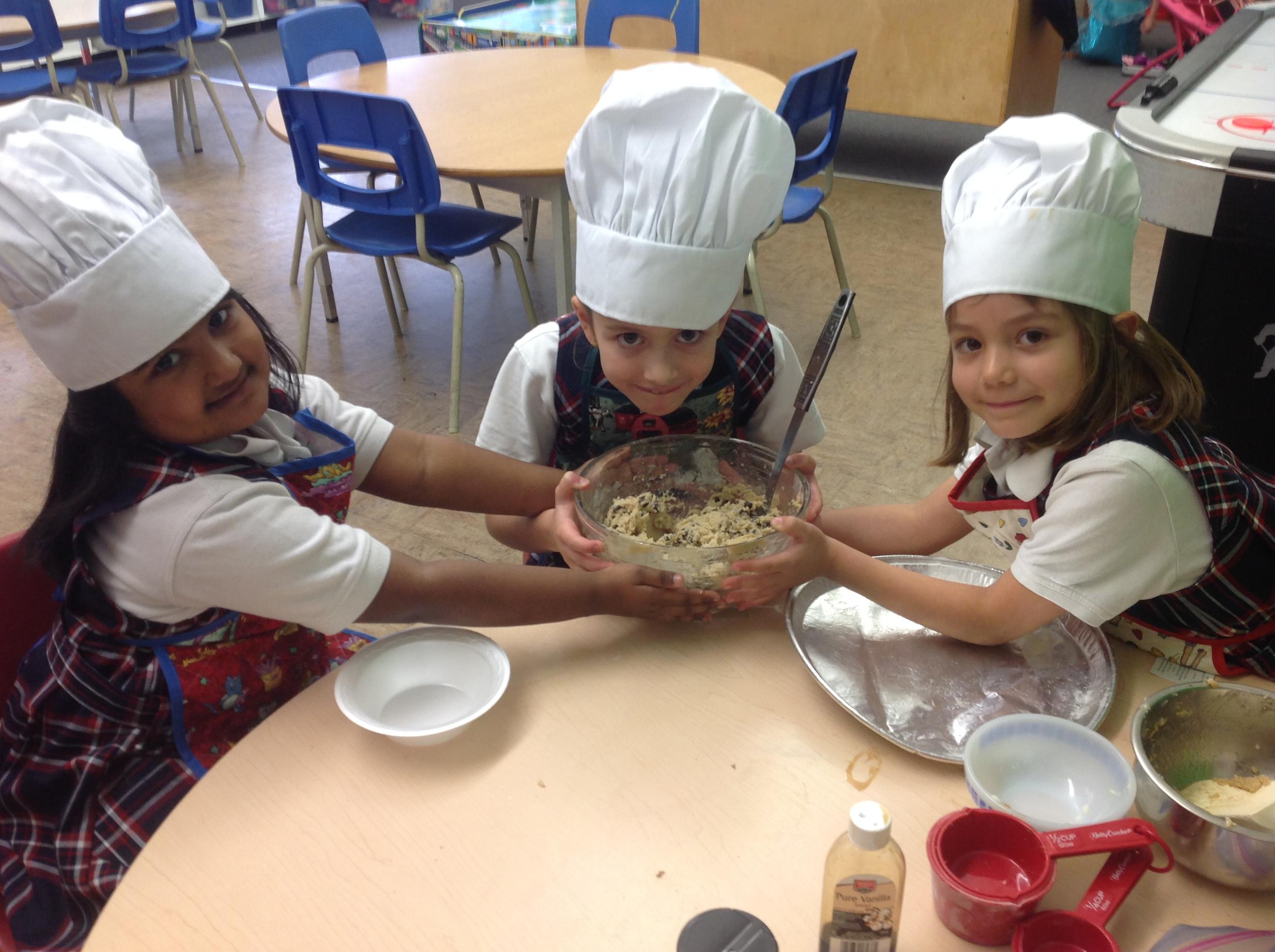 Culinary Arts 4