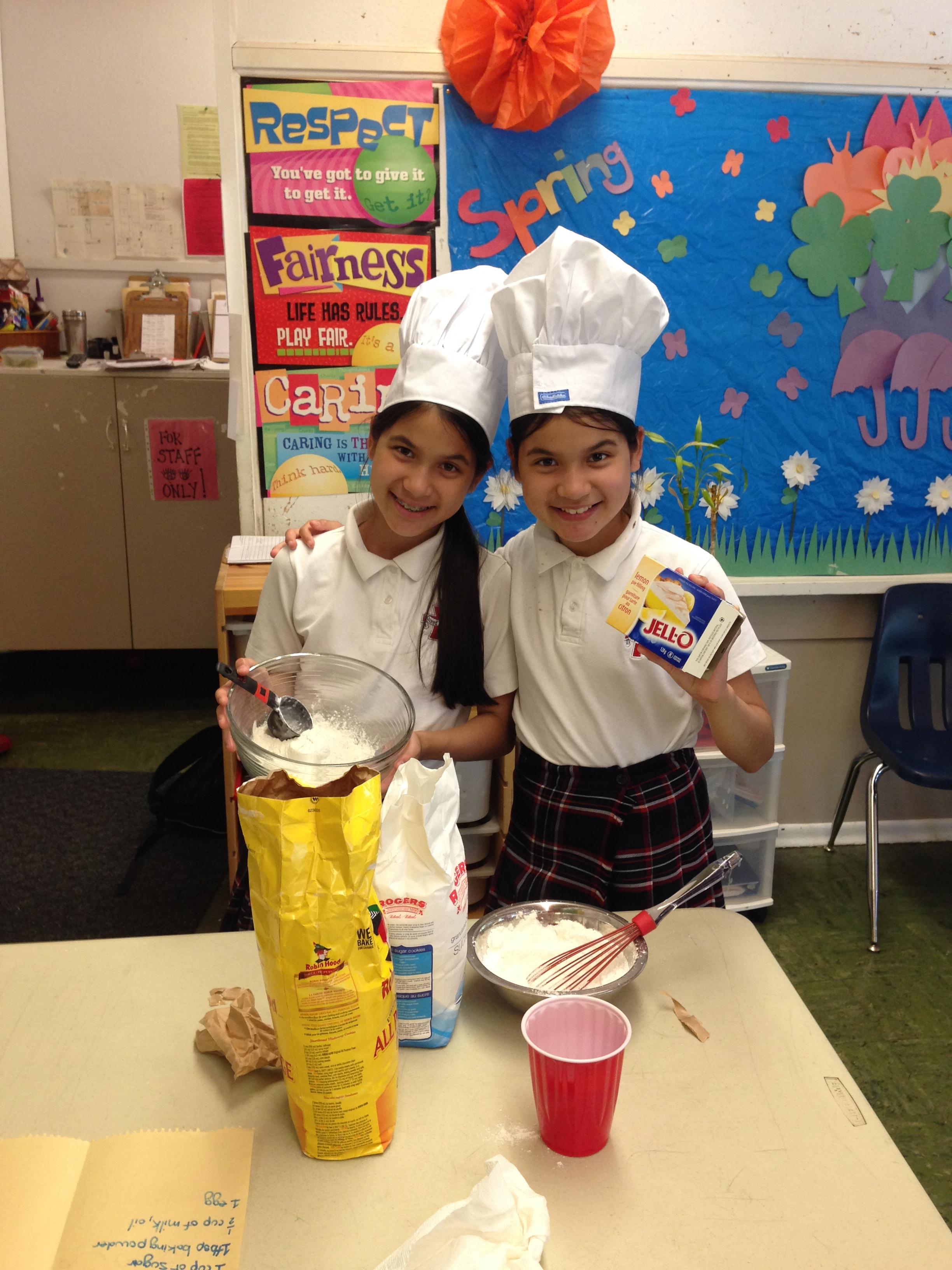 Culinary Arts 7